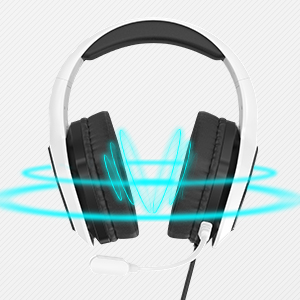 7.1 headset