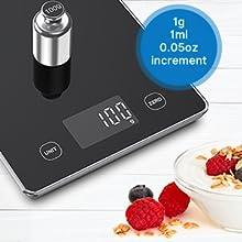 bluetooth kitchen scale