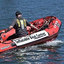 Inflatable boat/Kayak/Raft