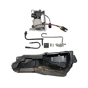 Kompressor Luftfederung Niveauregulierung Abdeckung Lr015303 Lr023964 Lr044360 Auto
