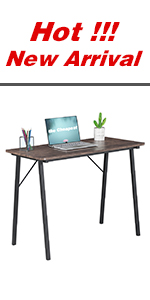 computer writing desk simple table kids desk