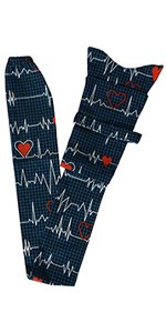 Heartbeats on Navy