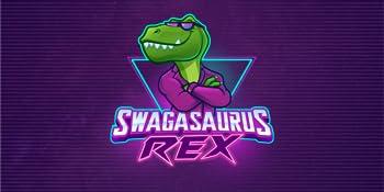 Swagasaurus Rex
