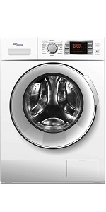 Super-General Washer-Dryer-Combo 12 kg Cheap-washer white
