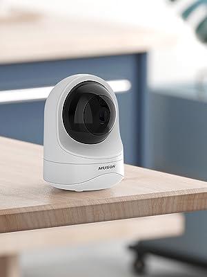 1080P HD WiFi Camera