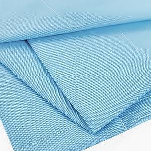 100% washable polyester i