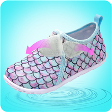 JIASUQI Baby Girls Boys Summer Athletic Water Shoes Beach Sandals for Pool River