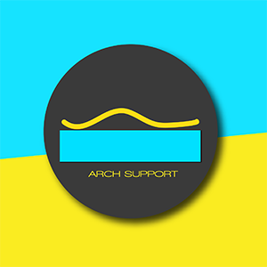 arch support, comfort, telic, recovery, sandals