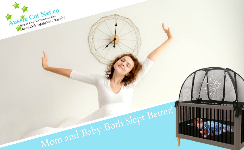 Amazon Com Aussie Cot Net Co Fits A Pack N Play And Mini Cribs