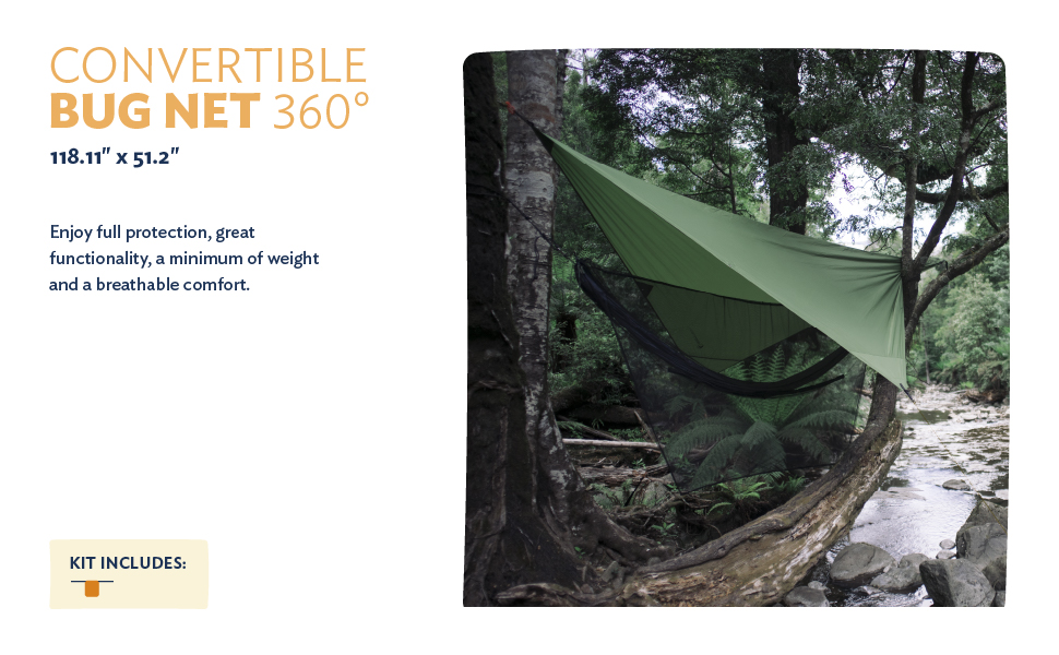 convertible bug net 360 ticket to the moon bugnet