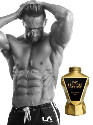 LA Muscle fat stripper intense