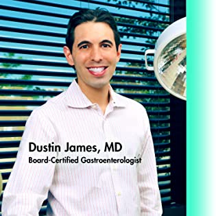 Dustin James, Doctor, MD, Gastroenterologist, Tummydrops, Inventor