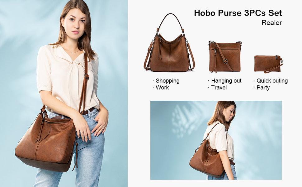 hobo bags for women