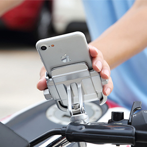 Bike Motorbike Mobile Phone Holder