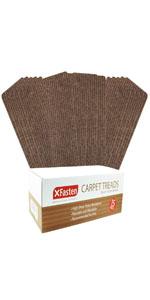 XFasten Carpet Treads (Stripes)