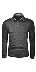 polo shirt for work business casual wear
