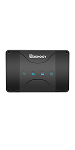 Renogy battery charger
