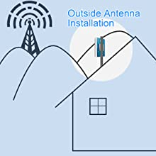 signal booster for cell phone