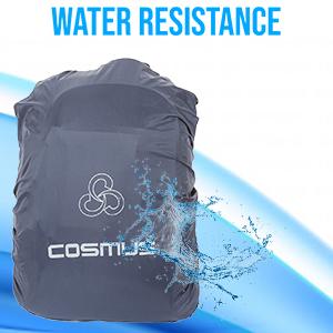 100% Waterproof Rain Cover