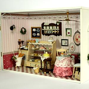 dollhouse kit
