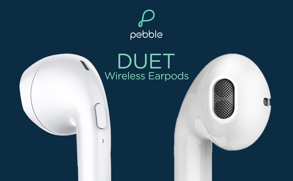 Wireless Earpods, TWS, Earbuds, Airpods