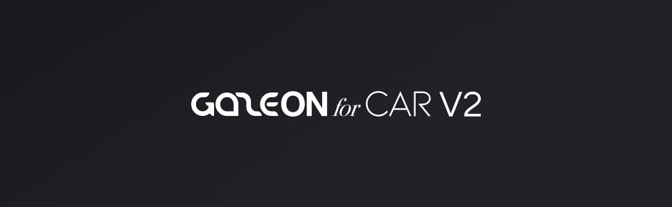 gazeon for car v2