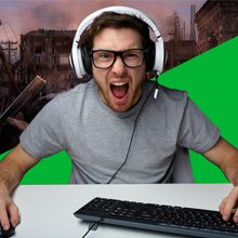 streaming tiktok greenscreen green screen chromakey keying twitch