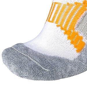 runnning socks