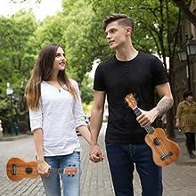 ukulele for adult