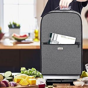 cover food processor
