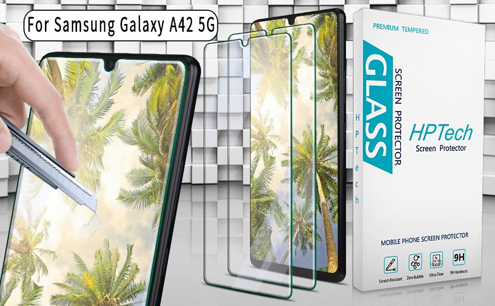 Samsung Galaxy A42 5G Glass Screen