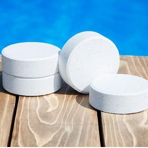 Pool Sanitizing