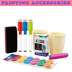PAINTING ACCESORIES