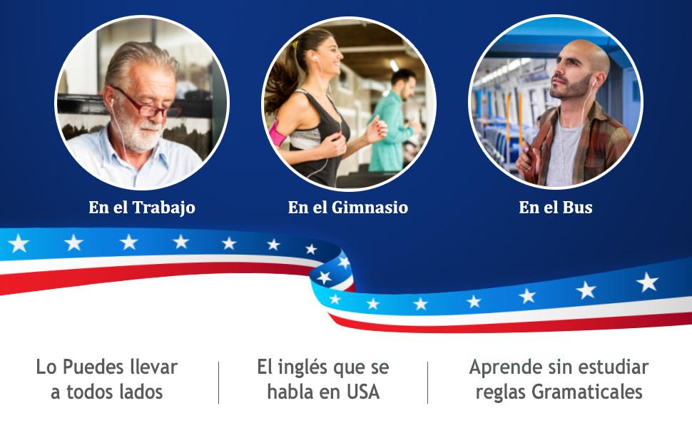 Amazon Com Curso De Ingles Mp3 Aprende Ingles En 3 Meses Curso De Ingles Incluye Reproductor Mp3 Compacto Con 124 Lecciones Libro Guia Office Products
