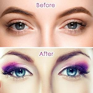 magnetic eyelash