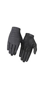 xnetic trail bike gloves