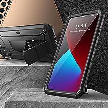 Supcase Unicorn Beetle Pro Rugged Case for iPhone 12 Mini 5.4 2020