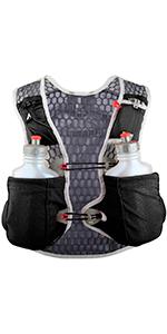 alpha 3.0 race vest hydration