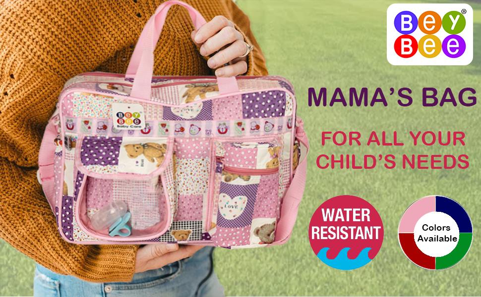 motherly diaper bag, diaper bag, baby bag,baby carry bag,baby travel bag,baby travel bag for mothers