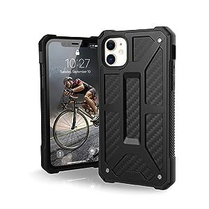 iPhone 11 Case, Heavy Duty, Tough, Light, Protective, Slim, Durable, Stylish, Drop Proof, Best Case