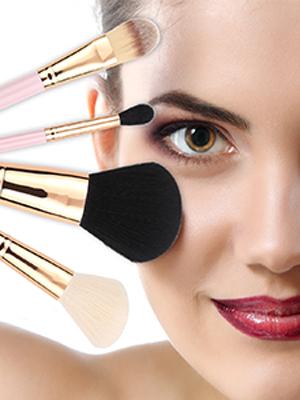 makeup brushes set  makeup brushes
