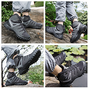 men hiking boots