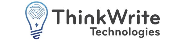 ThinkWrite Logo TW100 Ultra Ergo A+ Content Manager