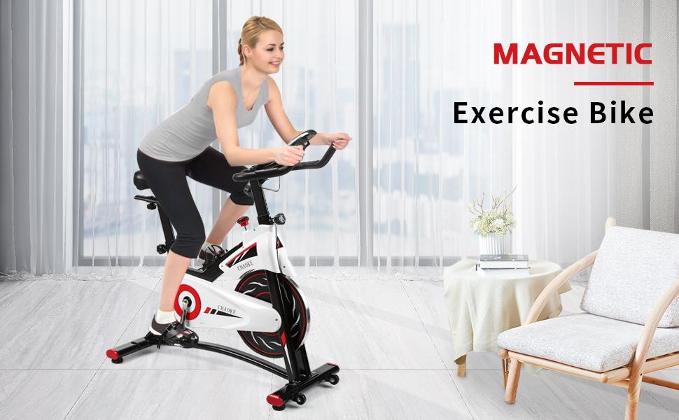 Exercise Bike CHAOKE
