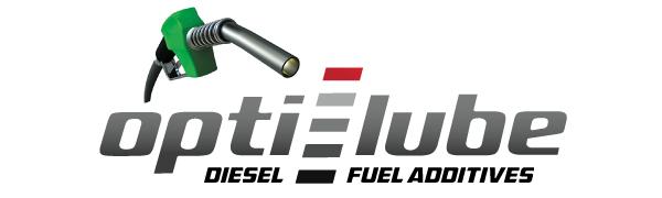 Opti-Lube Diesel Fuel Additives