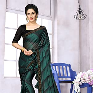 saree for women latest design 2019 Imported Fabric Saree Lycra saree under 1000 saree for women