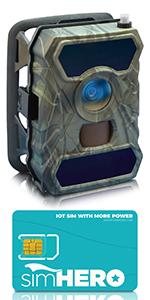 3g cellular game camera