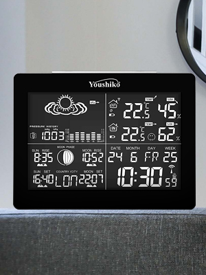 Radio Control Clock