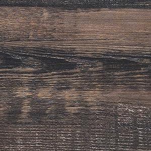 Dark Rustic Oak