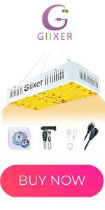 giixer led grow light